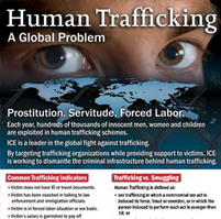 Human Trafficking | Children-Education,Safety,Food,poverty. | Scoop.it