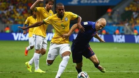 Brazil 0:3 Netherlands | FIFA World Cup Brazil 2014 | Scoop.it