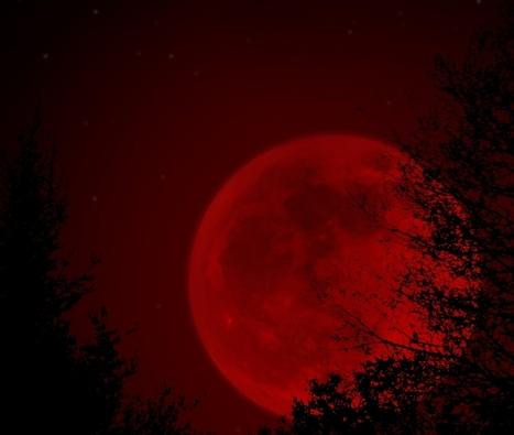 Ám ảnh đêm trăng phần cuối | truyện ma | Scoop.it