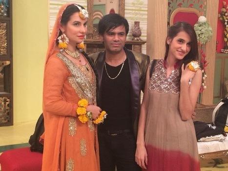 Full On Bollywood To Hollywood Fun : Latest Stuff Fun: Muskan Jay Khan Getting Married soon!!!!   bollywoodfunia.com   Scoop.it