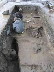 Historical artifacts uncovered on Heping Island | Ancient Origins of Science | Scoop.it