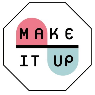 Support Make It Up 2012! | Make It Up 2012 | Scoop.it