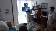 La Télémédecine au service des personnes âgées dépendantes - France 3 | Dépendance et accompagnement | Scoop.it