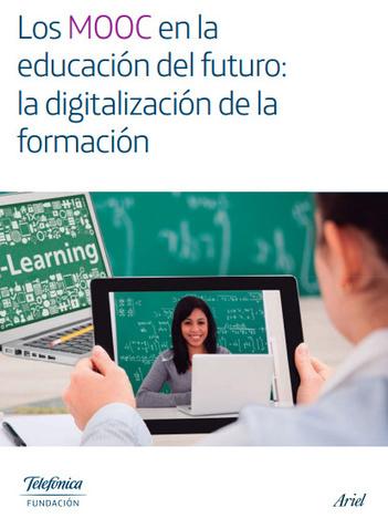 OpenLibra | Los MOOC en la educación del futuro: la digitalización de la formación | Educacion, ecologia y TIC | Scoop.it