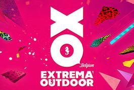 Jamie Jones plays Extrema Outdoor XO in Belgium   DJing   Scoop.it