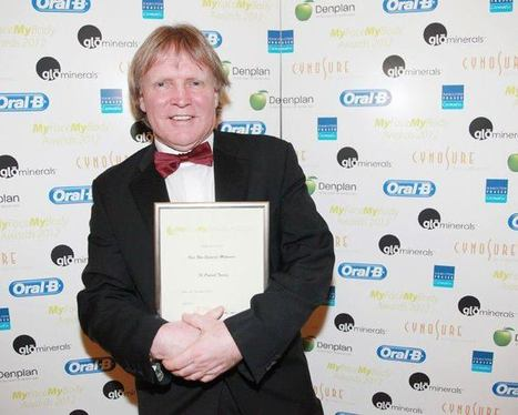 Dublin Doctor wins Top Aesthetic Award | PRLog | Dr. Patrick Treacy and Michael Jackson | Scoop.it