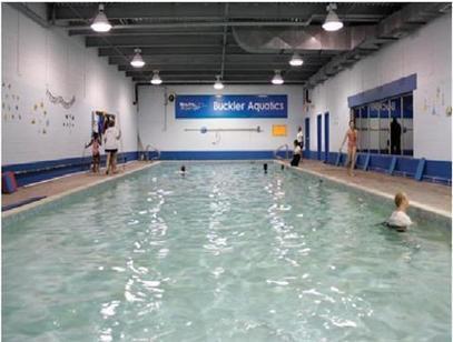 Buckler Aquatics Swimming Program | Buckler Aquatics | Scoop.it