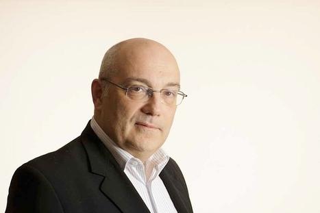 Georges-Edouard Dias, senior vice-president e-business de L'Oréal : 'À l'avenir, le digital devrait passer en majorité par le mobile'   AnneFrancin-Mobilité   Scoop.it