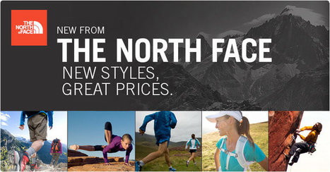 North face jackets on sale at online outlet store location | discount north face denali jackets on sale | Scoop.it