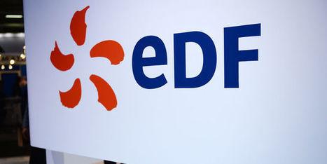 EDF: hostile au projet Hinkley Point, un administrateur du groupe claque la porte - le Monde | Actualités écologie | Scoop.it