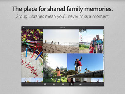 Adobe Revel Adds Support For Unlimited Shared Libraries, RAW File Format ... - AppAdvice | Photography | Scoop.it
