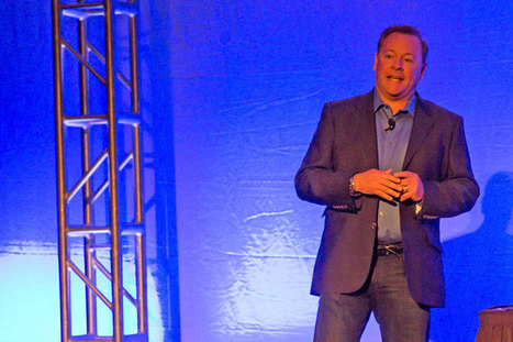 Sony PlayStation CEO tells how firm is going after new consumers | Inside Tucson Business | CALS in the News | Scoop.it