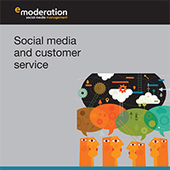 Customer Service via Social Media | Social Media Today | Grow Your Business | Scoop.it