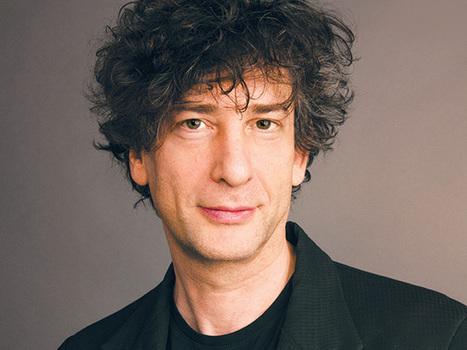 Neil Gaiman: porque o nosso futuro depende de bibliotecas, leitura e sonhos | Litteris | Scoop.it