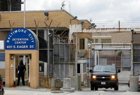 Feds: Baltimore jail illegally keeping juveniles in solitary - US News | End Solitary Confinement in U.S. Prisons | Scoop.it