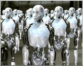Chinese Wages Too High - Now Hiring Robots | Bud Meyers | An Eye on New Media | Scoop.it