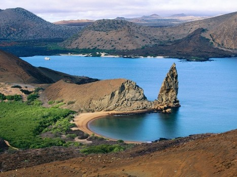 The Finest Attractions In The Galapagos Islands | Hotels & Vacation Destinations | Scoop.it