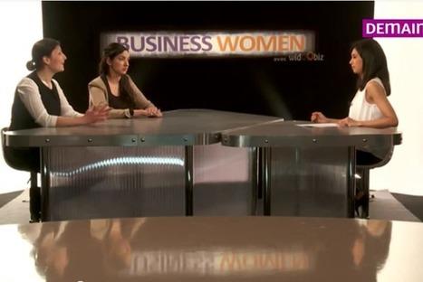 Création d'entreprises : Comment bien choisir son associé ? - Widoobiz | Bordeaux Pionnières: Entrepreneuriat féminin dans les services innovants | Scoop.it