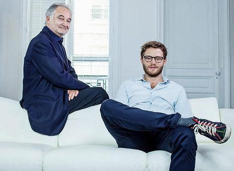 Jacques Attali et Antonin Léonard : posséder a-t-il encore un sens ? | La fabrique de paradigme | Scoop.it