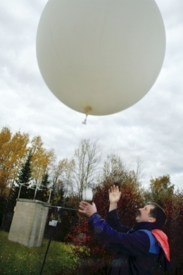 Good News from Finland - Vaisala makes the best radiosonde | Finland | Scoop.it