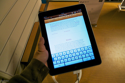 IPad Secrets That Everyone Needs To Know | Digital-News on Scoop.it today | Scoop.it