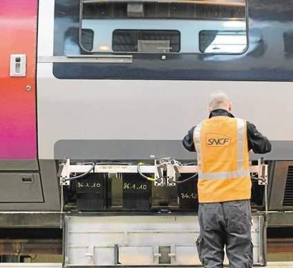 La place de la SNCF dans laréforme ferroviaire fait débat | La SNCF | Scoop.it