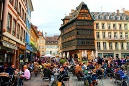 Strasbourg: The 5 Must-See Attractions for Cuteness Lovers   Crazzzy Travel   Scoop.it