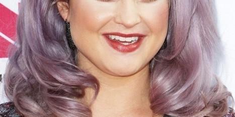 Kelly Osbourne | Crispy Celebs | crispycelebs | Scoop.it