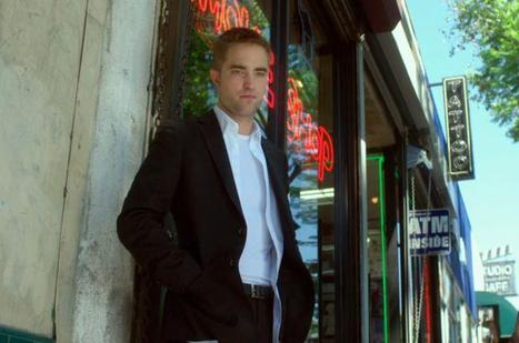 Check Out The New NSFW Trailer For 'Maps To The Stars' - ETCanada.com (blog) | 'Cosmopolis' - 'Maps to the Stars' | Scoop.it