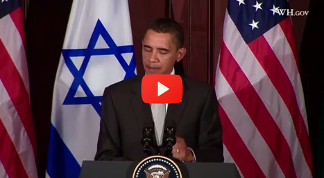 The Video OBAMA Didn't Want To Get Out… | War Against Islam | Scoop.it