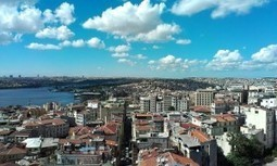 Things I have learned about Istanbul - 7connections | Dental Business | Scoop.it