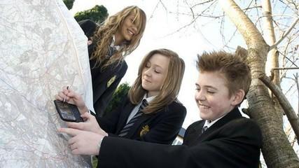 Geographical Association - Fieldwork   Geography Fieldwork   Scoop.it