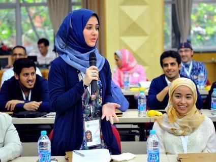 Aiming toward a knowledge-based economy - Saudi Gazette | Knowledge Economy | Scoop.it