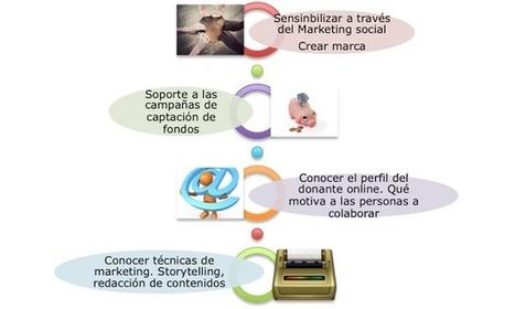 Las tareas del community manager en iniciativas emprendedoras y ONGs - Semántica Social   MediosSociales   Scoop.it