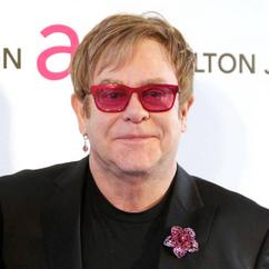Sir Elton John collects nodding dog toys | Showbiz | News | Daily Express | Dog safety - Training - Style | Scoop.it