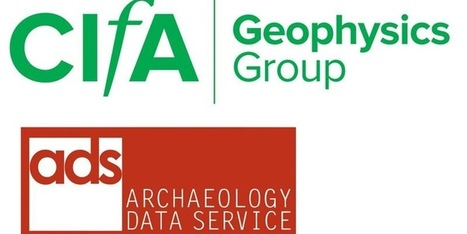 CIfA GeoSIG & ADS Archiving Workshop | Shallow Geophysics | Scoop.it
