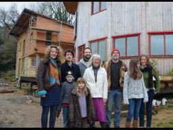 [Habitat groupé] La vie collective pour fondation et ciment - Loperhet (29)   Mon Habitat Vert   Habitat Groupé   Scoop.it