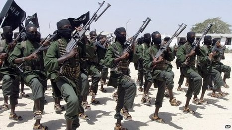 In prison with al-Shabab: What drives Somali militants? | Africa | Scoop.it