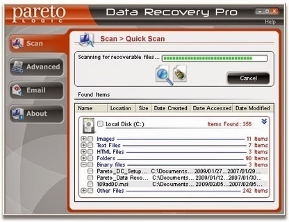 Uninstall Software Guides - How to Completely Remove Programs with Software Removal Tips: Force Uninstall Data Recovery Pro – Learn How to Totally Get Rid of ParetoLogic Data Recovery Pro with Its ... | remove | Scoop.it