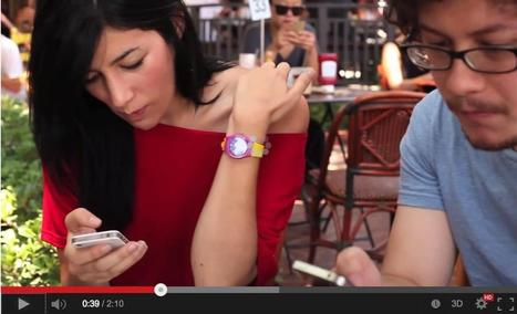Why Are We Checking Our Smartphones 150x a Day? | Radio Show Contents | Scoop.it