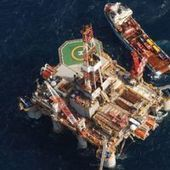 #Falklands' #oil companies banned 20 years from operating in #Argentina by ... | Rescue our Ocean's & it's species from Man's Pollution! | Scoop.it