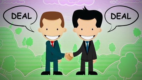 Five Things You Should Negotiate at Work Besides Your Salary - Lifehacker | Salary Negotiation | Scoop.it