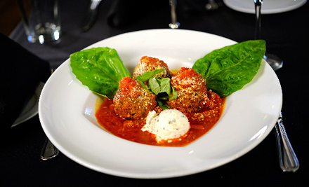 Three-Course Italian Dinner with Sides for Two or Four at SoLita Las Olas (Up to 54% Off) | Wilton Manors | Scoop.it
