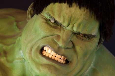 5 Super-Powered Ways to Hulk Smash Your Shyness and Win New Friends | The Butterfly Maiden Project | Scoop.it