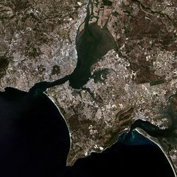New Landsat data just a few clicks away | GTAV Technology and cartography in Geography | Scoop.it