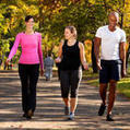 Walking Can Reduce Breast Cancer Risk | Biomedical Beat | Scoop.it