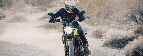 Why the Ducati Scrambler is the bike for you | Ductalk Ducati News | Scoop.it