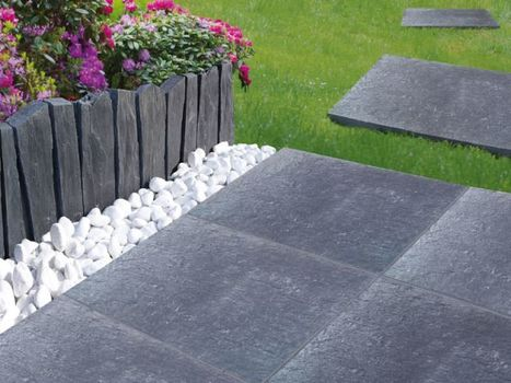 Une allée stylée pour mon jardin | Immobilier | Scoop.it