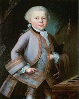 The Power of Process: What Young Mozart Teaches Us About the Secret of Cultivating Genius   Be Your Whole Self   Scoop.it