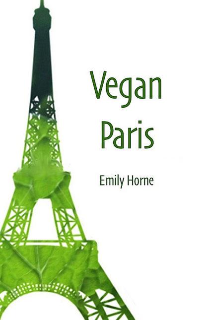 Vegan Paris | VG Studies | Scoop.it